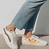 Soludos Rainbow Wave Sneaker