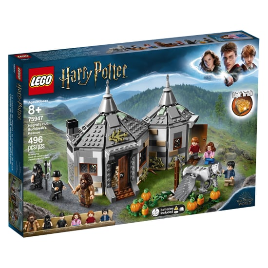 New Harry Potter Lego Sets 2019