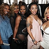 Xscape and Keyshia Cole