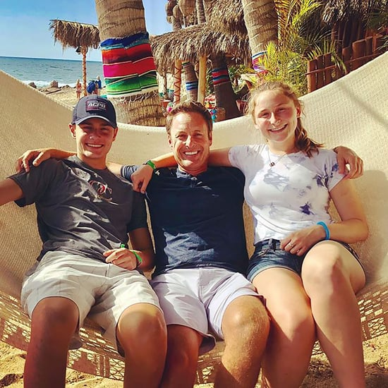 How Many Kids Does Chris Harrison Have?