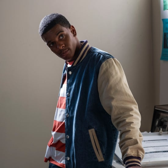 Brett Gray Talks About On My Block Season 2