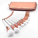 Summifit Makeup Brush Set