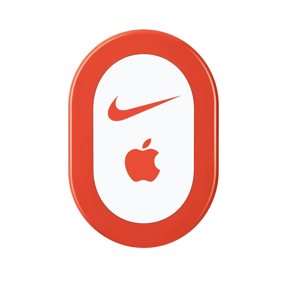 If mom likes to work out, the Nike wireless sensor ($19) will be her best friend. All she has to do is insert it into the built-in pocket of her Nike+ shoe (another gift idea!) and pair it with an iPod or iPhone to keep track of all her running stats.
