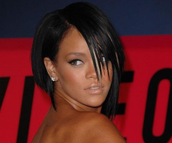 Get Rihanna's Makeup and Hair