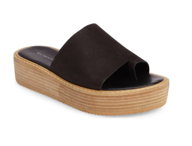 Tony Bianco Energy Platform Sandal