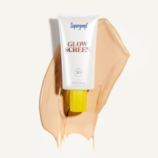 See Supergoop's Glowscreen on Different Skin Tones - Review