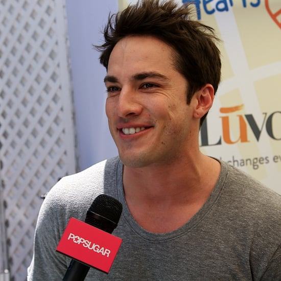 Michael Trevino Interview For The Vampire Diaries Season 6