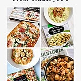 Best Frozen Meals From Trader Joe's | 2020