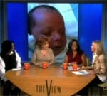 Elisabeth Hasselbeck Returns to The View