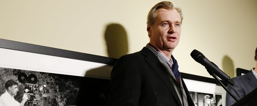 Christopher Nolan's Quotes About Warner Bros. and HBO Max