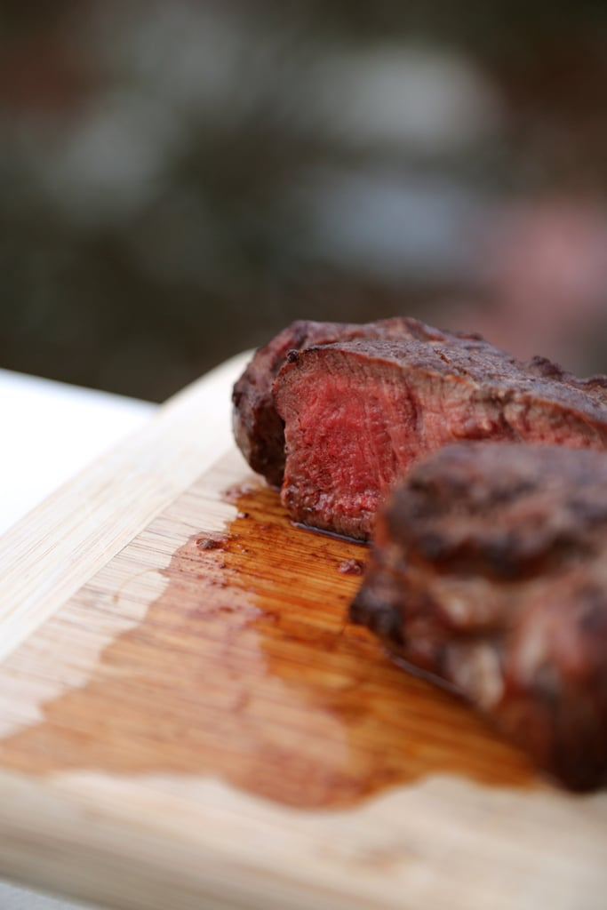 Reverse Sear The Steak Steak Hacks Popsugar Food Photo 9