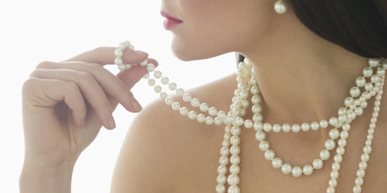 7 Cool and Creative Ways to Wear Pearls