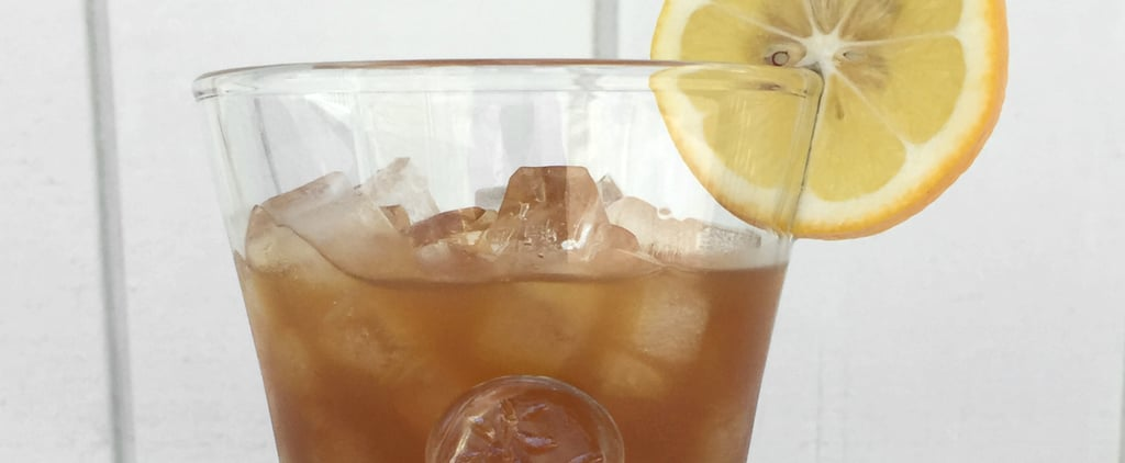 I Tried Lemonade Iced Coffee, and It Wasn't the Worst