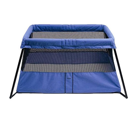 Baby Bjorn Travel Crib