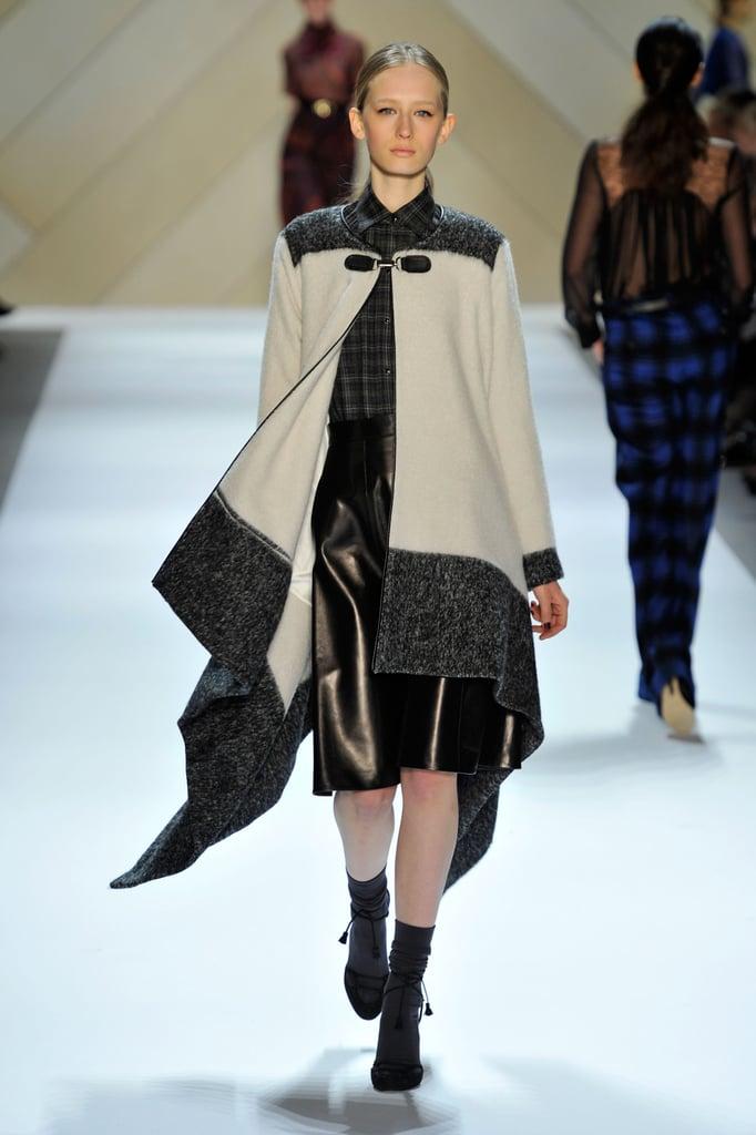 Fall 2011 New York Fashion Week: ADAM