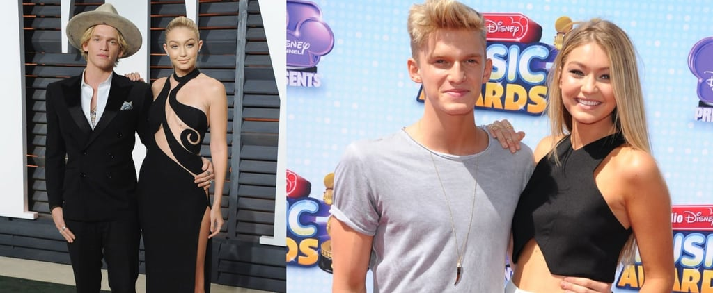 Cody Simpson Opens Up About His Relationship with Gigi Hadid