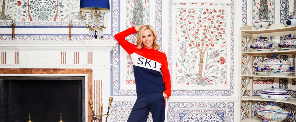 Tory Burch Reveals the 1 Piece She's Always Wearing From Her Collection
