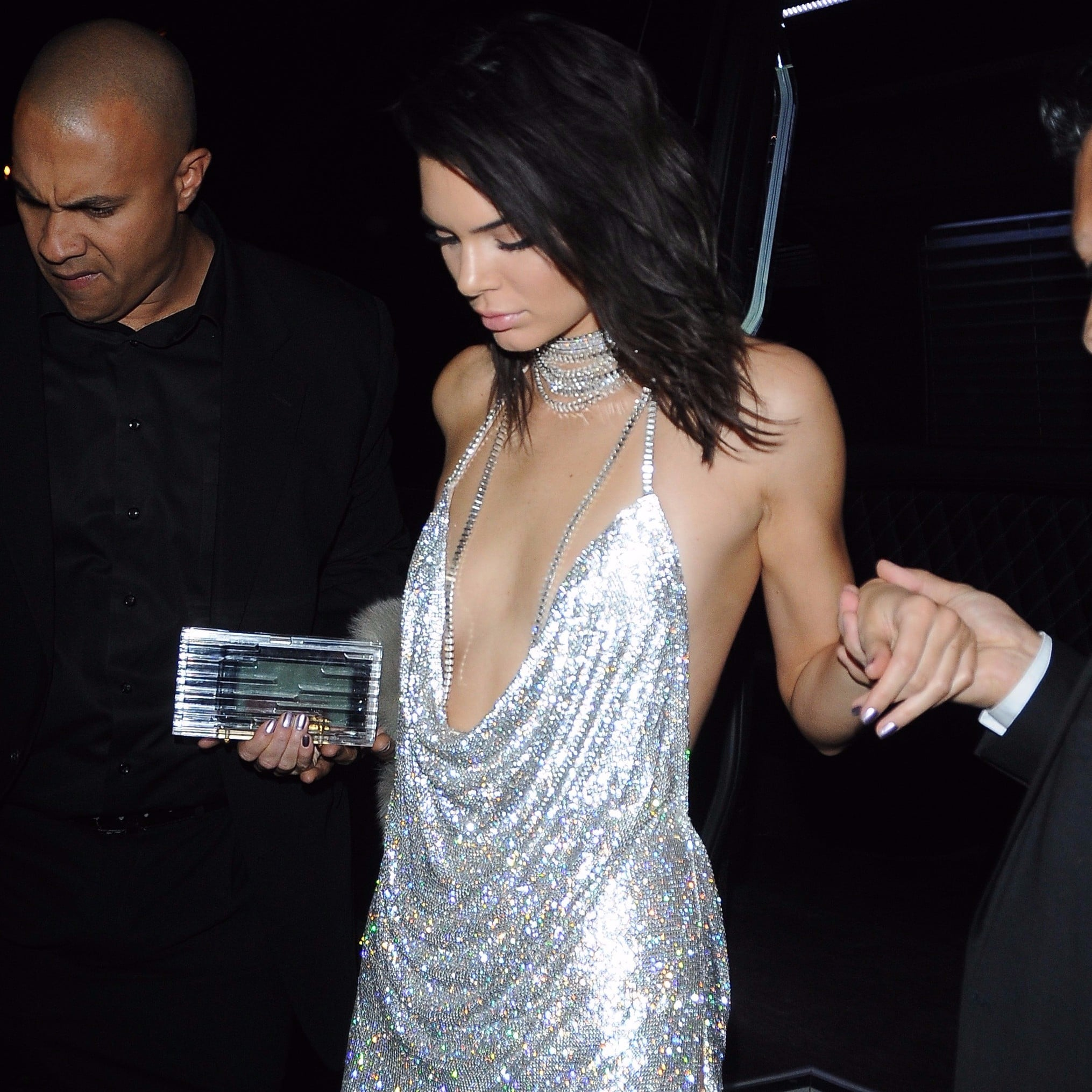 a6177db41702 Kendall Jenner s 21st Birthday Outfits 2016
