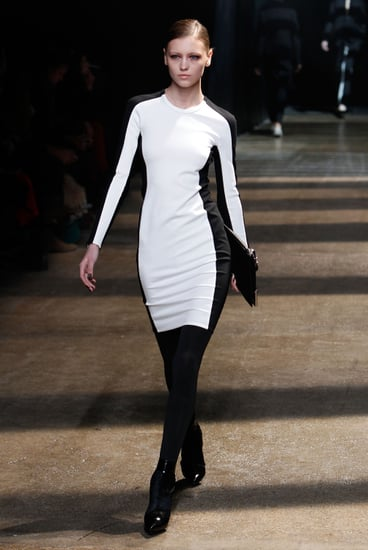 3.1 Phillip Lim Runway Fall 2012
