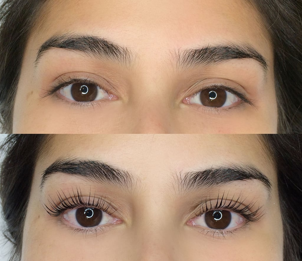 Lash Lifts vs. Lash Extensions