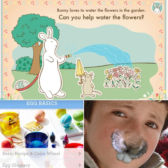 Easter iPhone Apps For Families