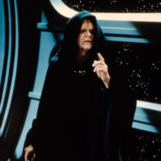 Why Palpatine Is a Good Villain For Star Wars Episode 9