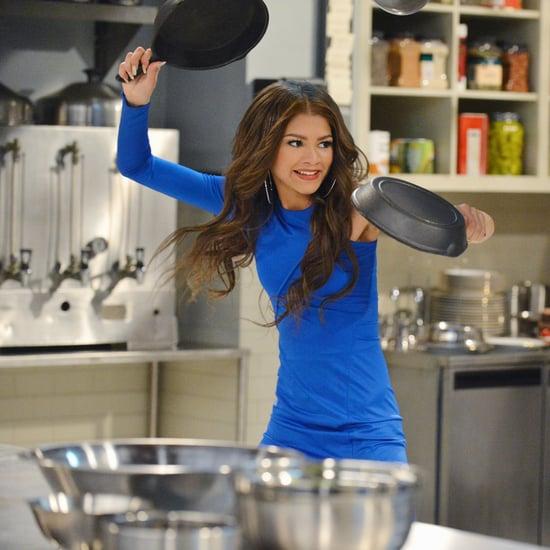 Zendaya's Movie and TV Show Roles