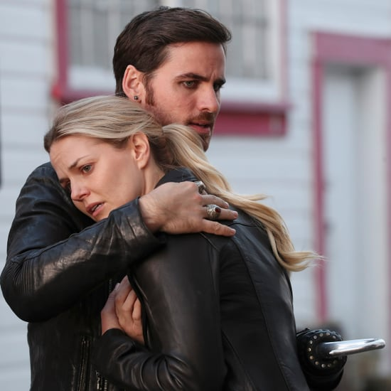 Once Upon a Time Season 6 Finale Details