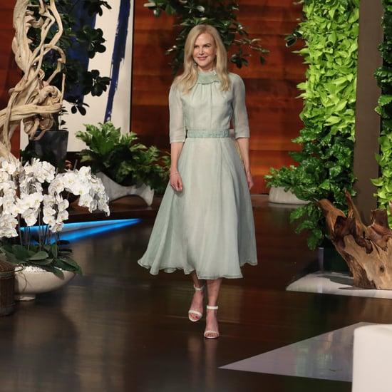 Nicole Kidman's Kids on Big Little Lies Season 2