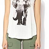 Nolan White Elephant Tank ($28)