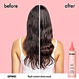 Before and After Photos Using Amika