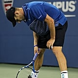 Pictures of US Open