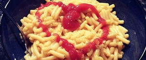 15 Ways in Which We Love Kraft Dinner