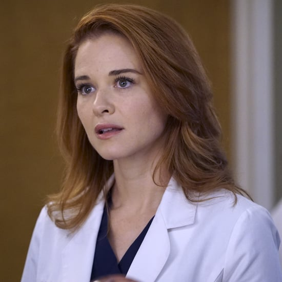 Why April Should Return to Grey's Anatomy