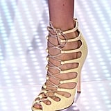 Spring 2012 Paris Fashion Week Shoes