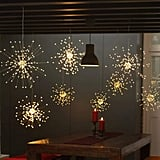 Twinkle Star LED Firework String Lights