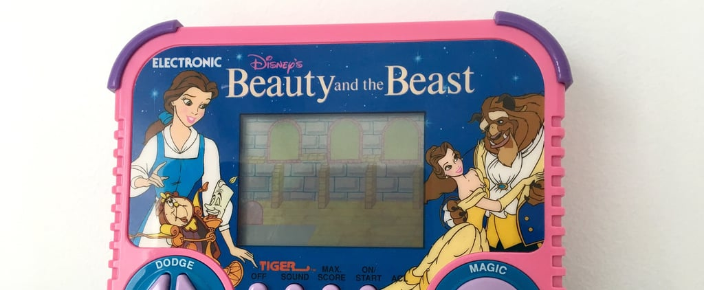 15 Old-School Disney Products You Absolutely Had in Your Childhood Home
