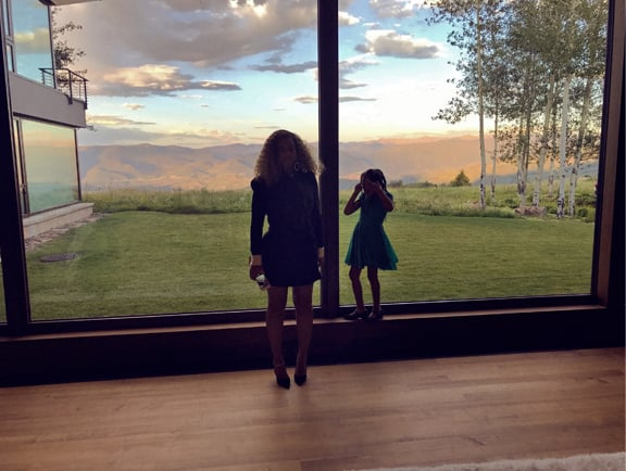 Leave It to Beyoncé and Blue Ivy to Steal the Spotlight at Another Friend's Wedding