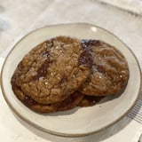 48-Hour Chocolate Chip Cookies Recipe and Photos
