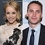 It was recently reported that Rachel McAdams is dating her True Detective costar Taylor Kitsch.