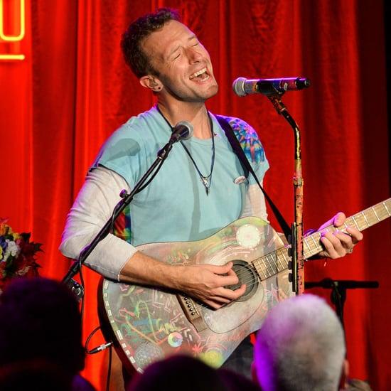 Coldplay Nova Red Room Review