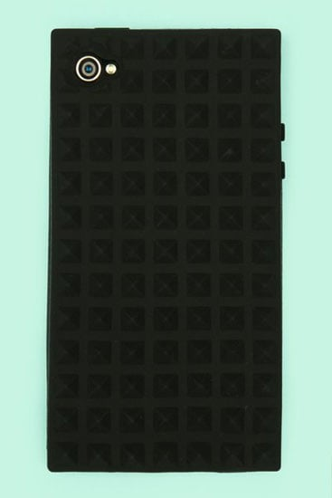 Square Studs iPhone Case ($45)