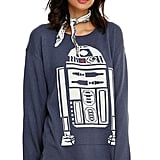 Star Wars R2-D2 Girls Sweater ($50-$54)