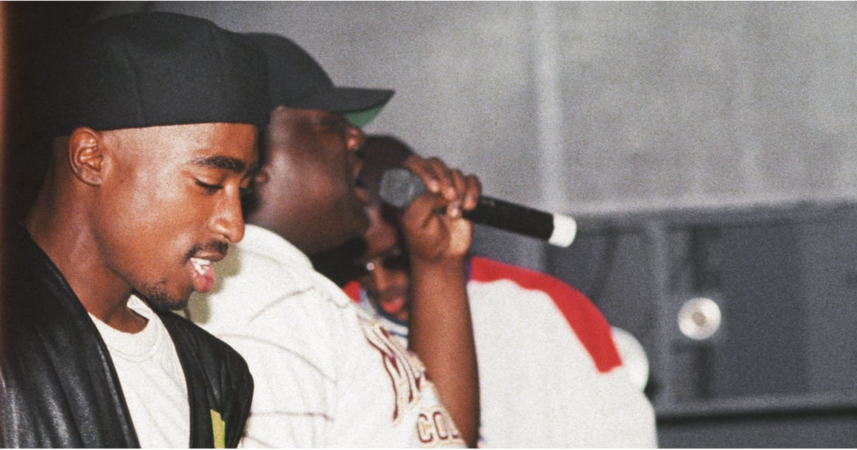 Tupac and Biggie Actually Recorded a Song Together Before