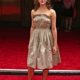 May 2004: Harry Potter And The Prisoner Of Azkaban Premiere in New York