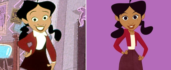 See Disney+'s The Proud Family: Louder and Prouder Pictures