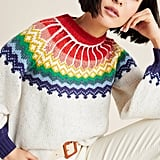 Suki Sweater
