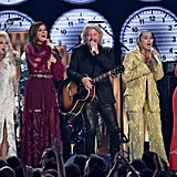 Dolly Parton 2019 Grammys Tribute