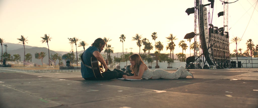 Songs Not in A Star Is Born