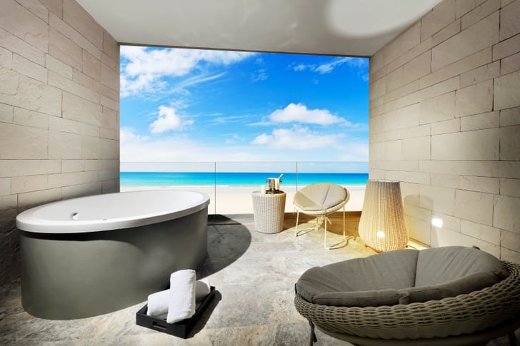 Trs Coral Hotel Cancun Mexico Coolest Hotels Opening